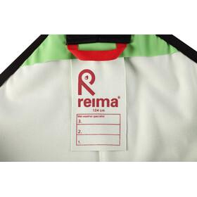 Reima Lammikko Rain Pants Kids summer green